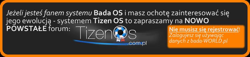 Forum Tizen OS!